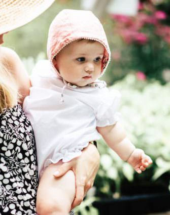 The Moments of Motherhood that Tug on my Heart Strings