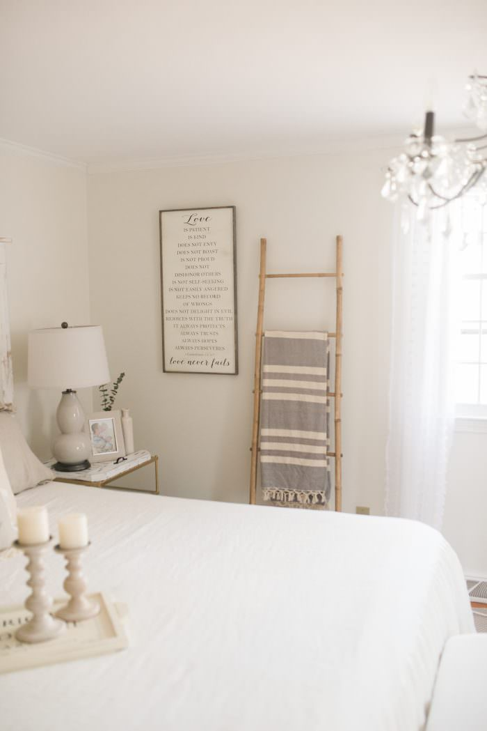 french country farmhouse decor our bedroom lynzy co